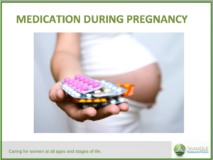 Medication During Pregnancy Video