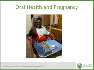 Oral Health in Pregnancy Video